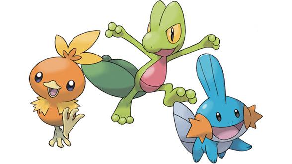 Pokémon Emerald Version | Pokémon Video Games