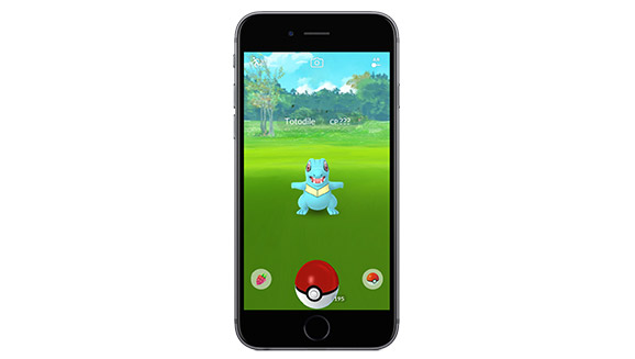 Pokémon GO | Video Games & Apps