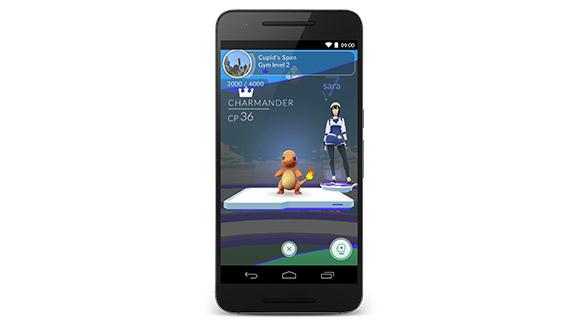 Pokémon GO   Pokémon Video Games e8bbb88d61d