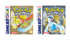 Pokemon gold release date
