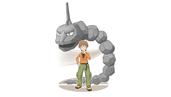 Pokémon Masters | Pokemon com