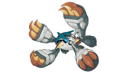 Pokémon Omega Ruby and Pokémon Alpha Sapphire | Pokémon ...