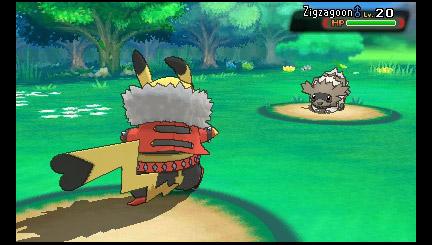 Pokémon Omega Ruby and Pokémon Alpha Sapphire   Pokémon ... Pokemon Shiny Kyogre