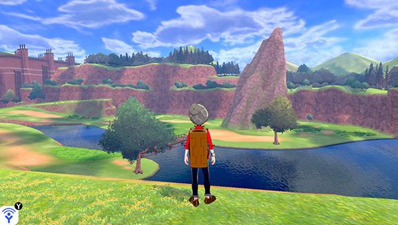 Pokémon Sword and Pokémon Shield | Video Games & Apps