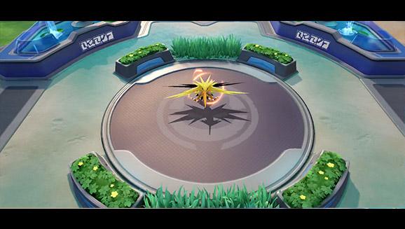 Pokemon Unite Video Games Apps