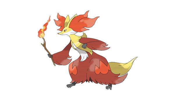 Pokémon X and Pokémon Y | Pokémon Video Games