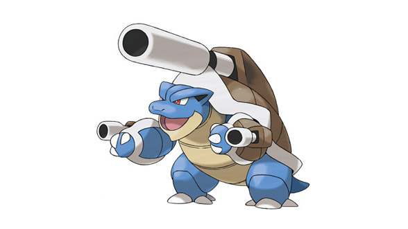 Pokemon X And Y Mega Evolution Raichu