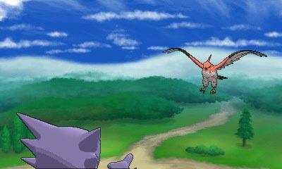 تحميل لعبة pokemon
