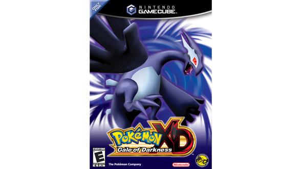 Pok mon xd gale of darkness pok mon video games - Gamecube pokemon xd console ...
