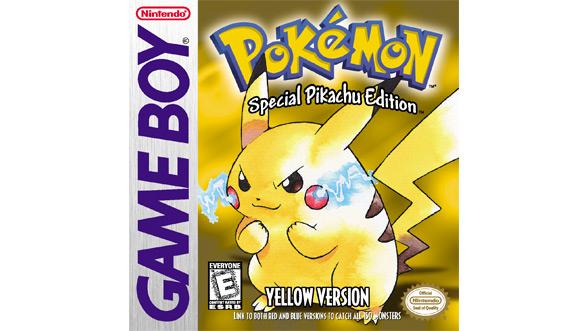 Pokmon yellow special pikachu edition pokmon video games pokmon yellow special pikachu edition publicscrutiny Image collections