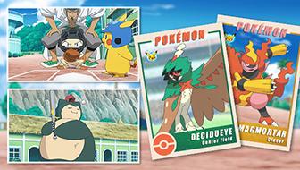 pokemon x how to get every pokemon