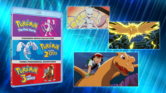 pokemon 3 the movie full movie