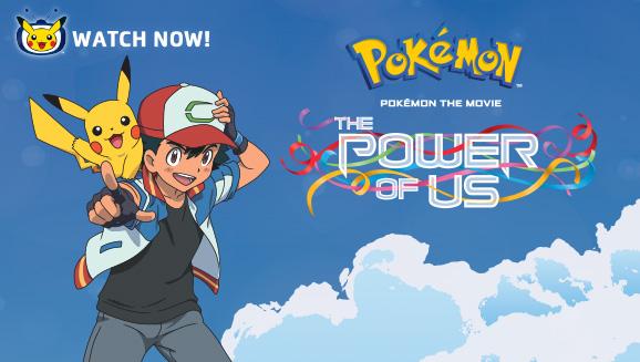 Watch Pokemon The Movie The Power Of Us On Pokemon Tv Pokemon Com