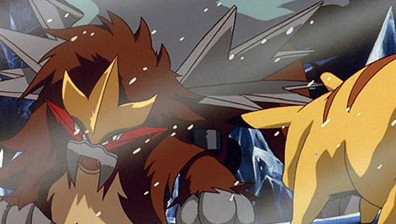 pokemon 3 the movie full movie