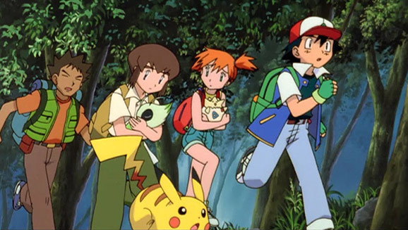 pokemon 4ever full movie download