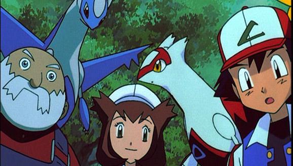 Pokemon Heroes Pokemon Com