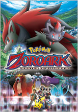 Pokémon—Zoroark: Master of Illusions