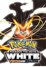 Pokémon the Movie: White—Victini and Zekrom