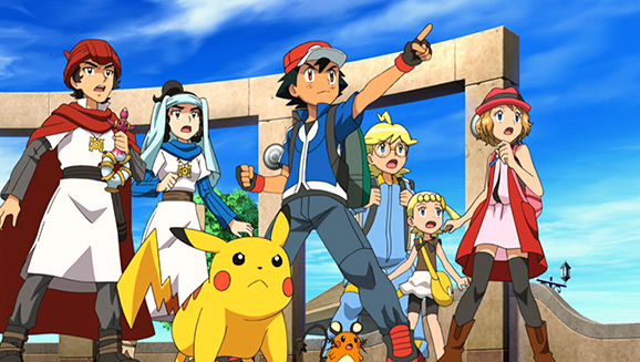 Pokemon The Movie Hoopa And The Clash Of Ages Pokemon Com