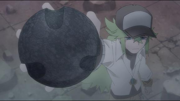 Guarda il quarto episodio di Evoluzioni Pokémon, ora disponibile su TV Pokémon e YouTube
