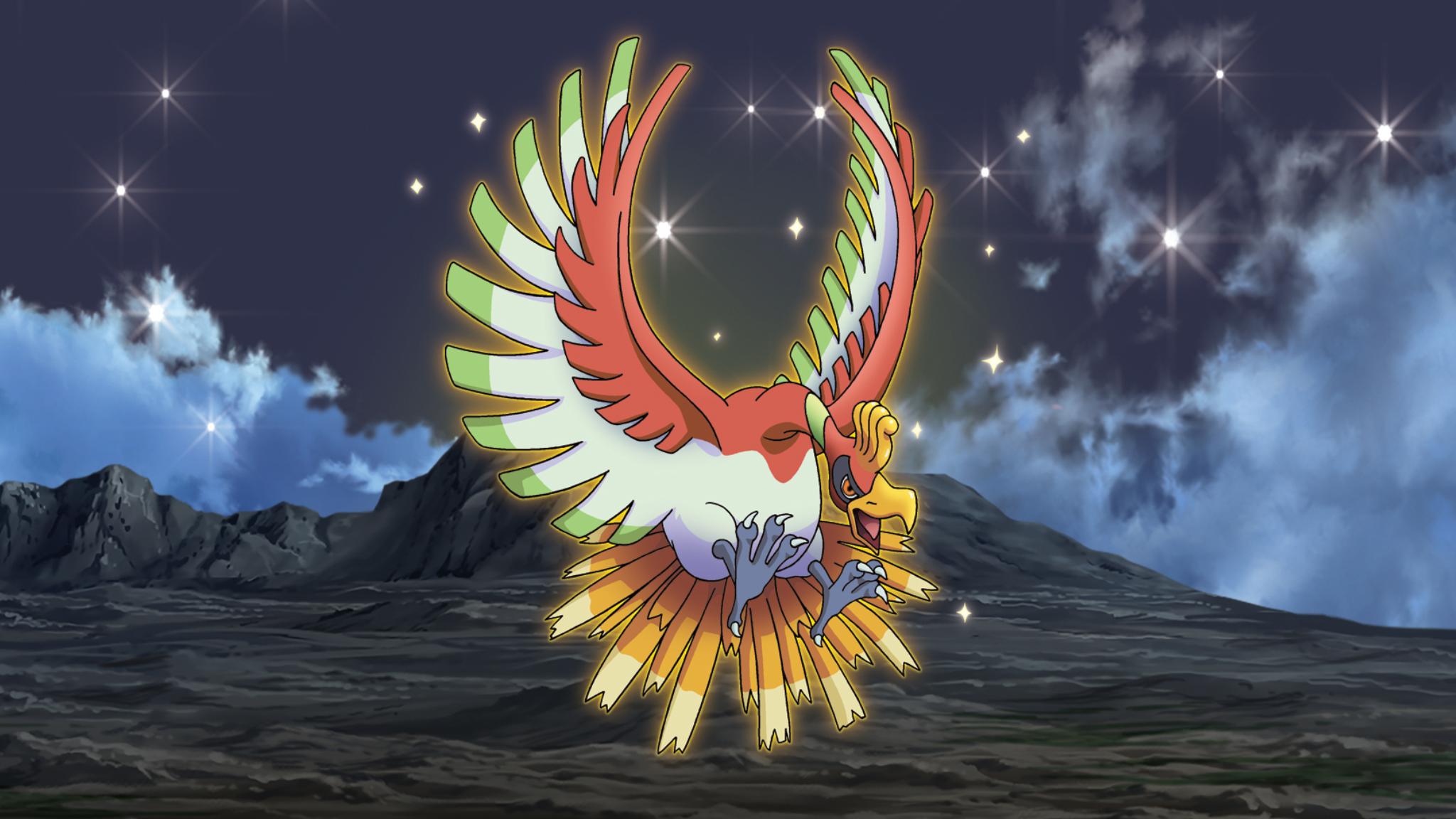 Pokémon Generations on FREECABLE TV