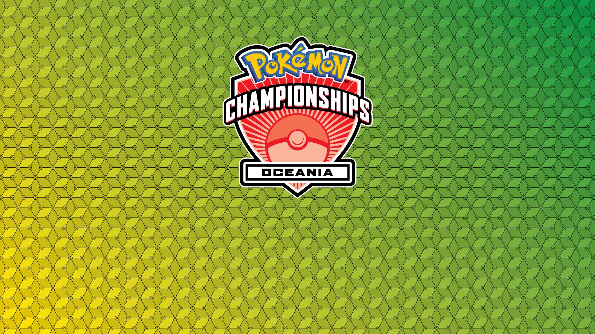 2019 Pokémon Oceania International Championships on FREECABLE TV