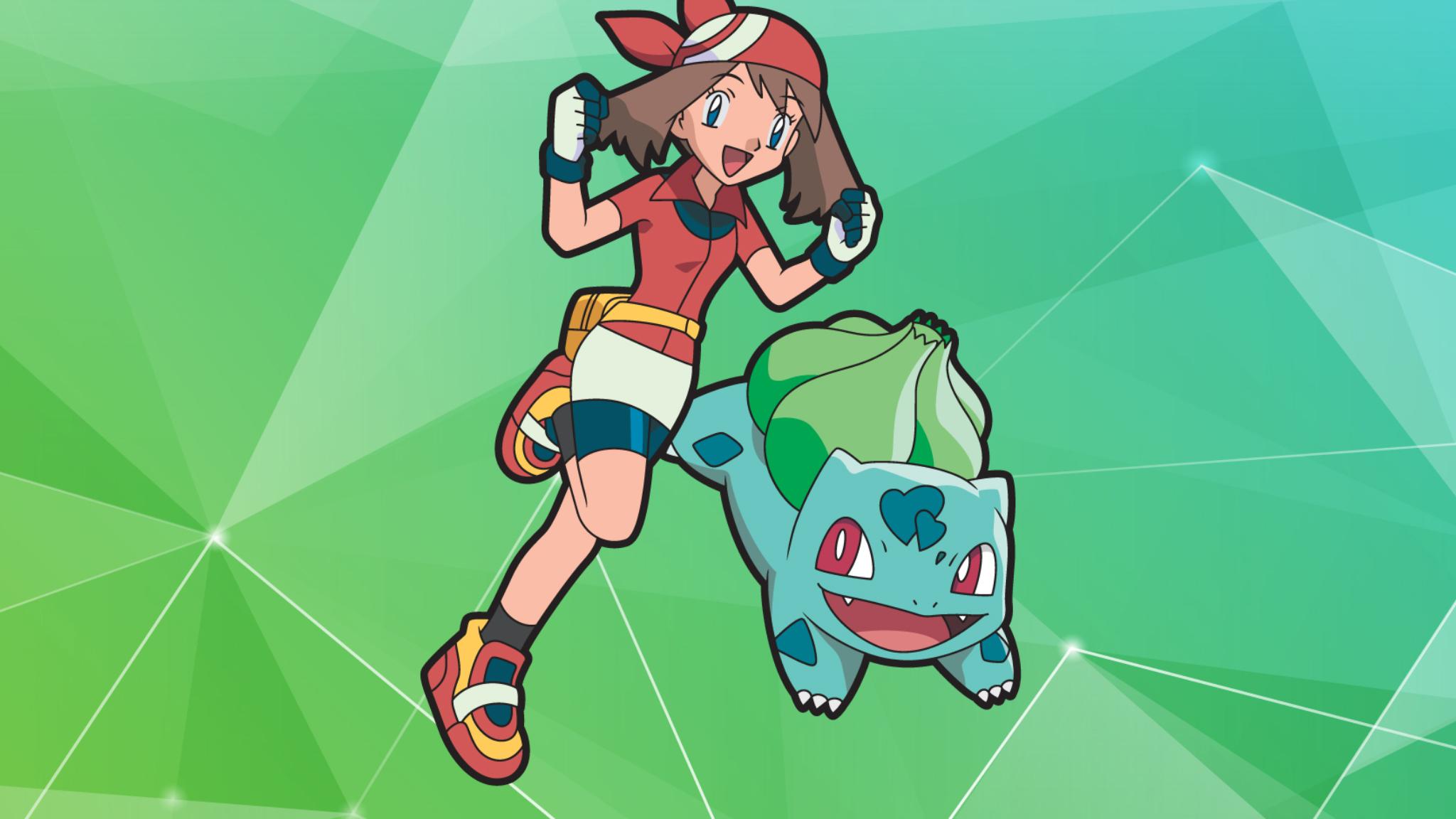 Pokémon: Advanced Challenge on FREECABLE TV