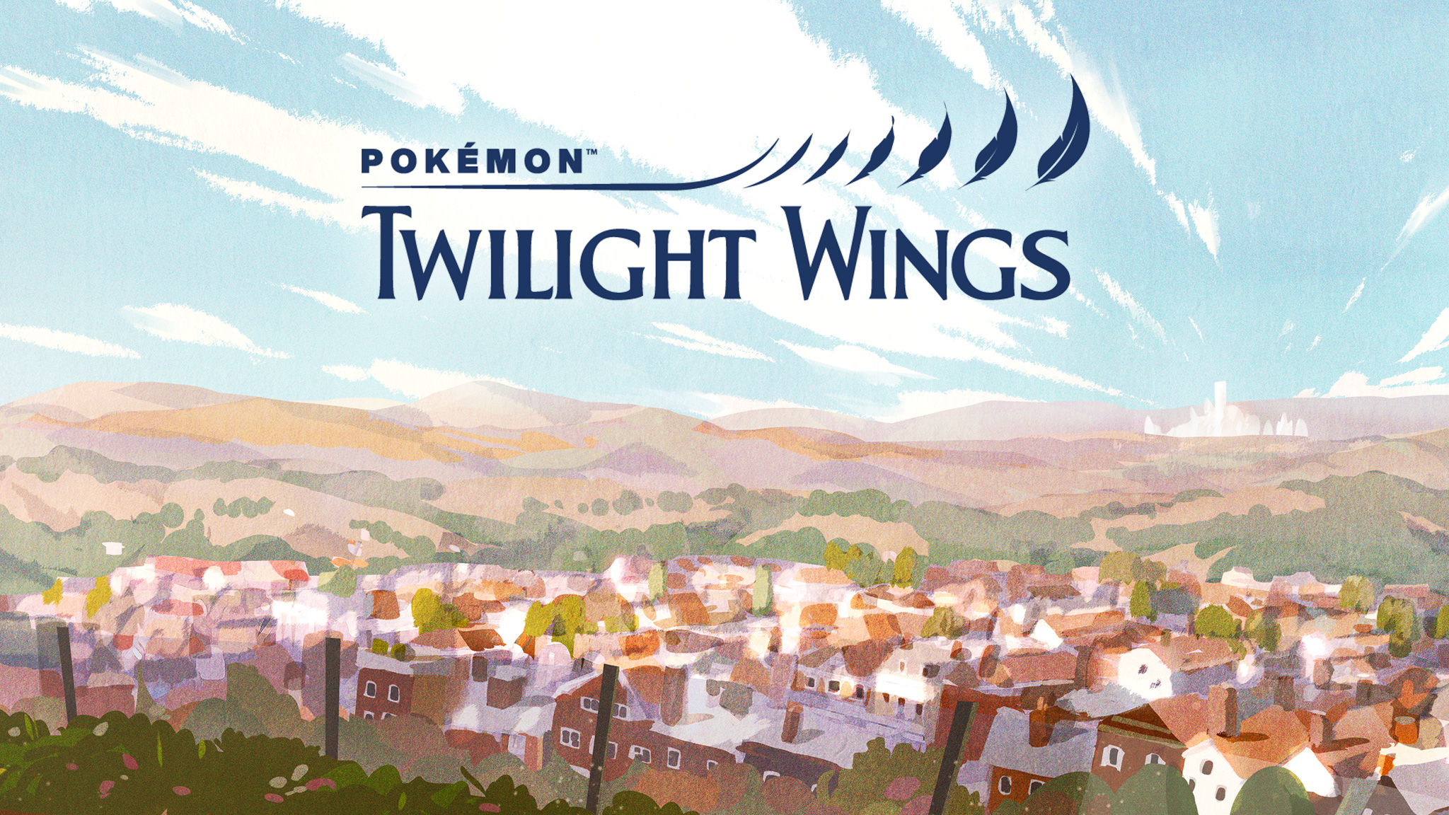 Pokémon: Twilight Wings on FREECABLE TV