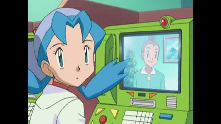 The Legend Of Thunder Part 1 Pokemon Tv