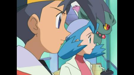 The Legend Of Thunder Part 2 Pokemon Tv