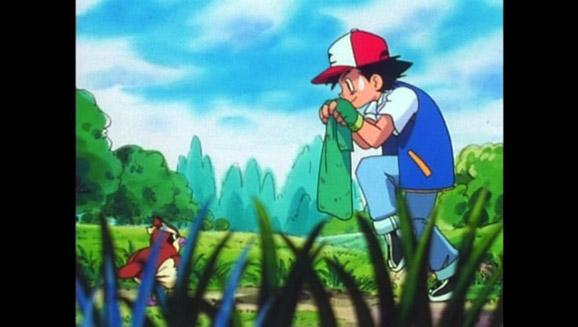 Pokemon I Choose You Pokemon Tv
