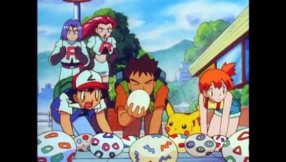 """Résultat de recherche d'images pour """"pokemon oeuf surprise"""""""