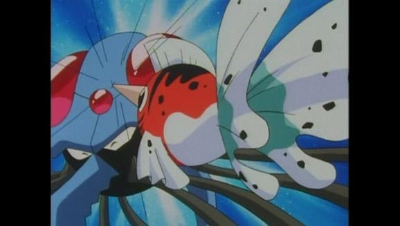 Ligue Pokémon Premier tour