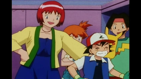 Double match Pokémon