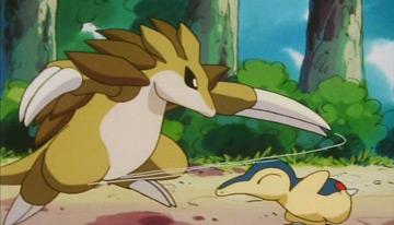 TV Pokémon Johto Especial