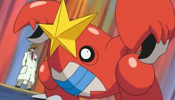 Hoenn TV Pokémon