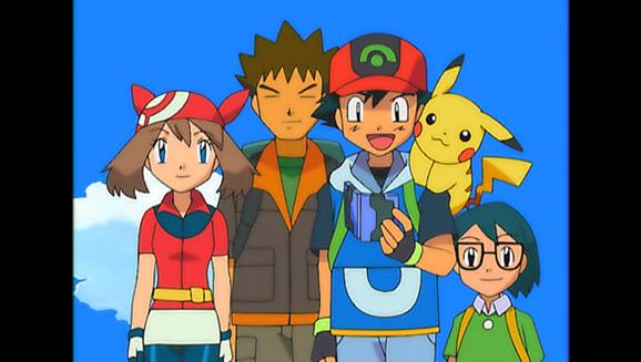 Gli Allevatori di Uova di Pokémon