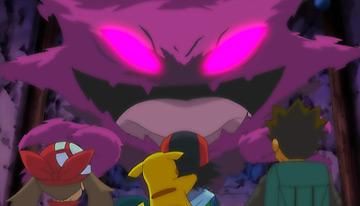 Capitulo Episodio 1 Battle Frontier Anime Pokémon