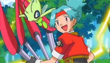 Capitulo Episodio 10 Battle Frontier Anime Pokémon