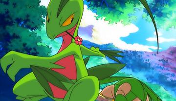 Capitulo Episodio 16 Battle Frontier Anime Pokémon