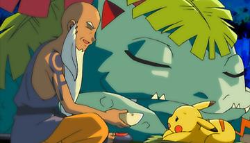 Capitulo Episodio 18 Battle Frontier Anime Pokémon