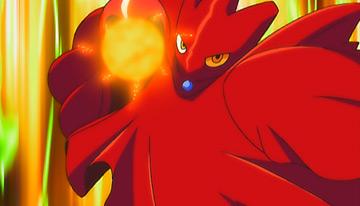 Capitulo Episodio 21 Battle Frontier Anime Pokémon