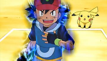 Capitulo Episodio 33 Battle Frontier Anime Pokémon