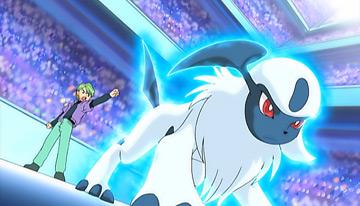 Capitulo Episodio 34 Battle Frontier Anime Pokémon