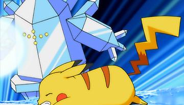 Capitulo Episodio 45 Battle Frontier Anime Pokémon