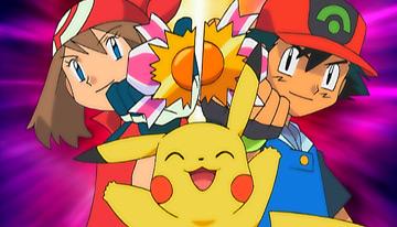 Capitulo Episodio 47 Battle Frontier Anime Pokémon