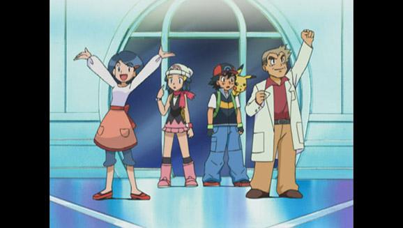 torrent pokemon season 10