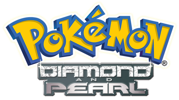 Pok 233 Mon Diamond And Pearl Pokemon Com