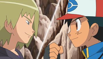 Pokémon Temporada 14 TV