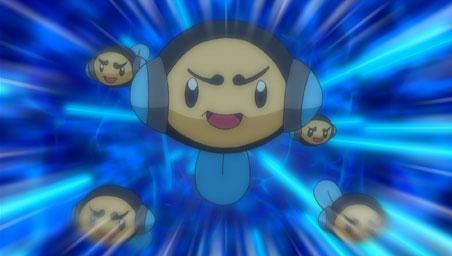 Facing Fear With Eyes Wide Open Watch Pokemon Tv